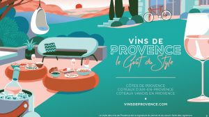 Provence Rose Wine Review
